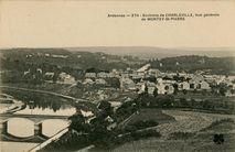 Montcy-Saint-Pierre | Tesson M. -