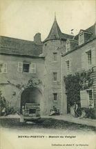 Manoir du Vergier | Le CLAINCHE F.