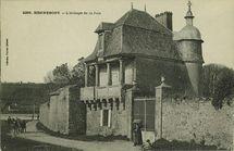 L'Abbaye de la Joie |