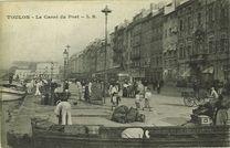Le carré du Port |