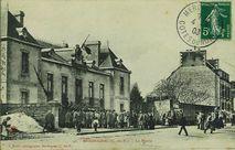 La Mairie |