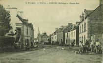 Grande Rue | Bocquenet