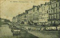 Quay Duguay-Trouin |