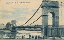 Le Pont de Kérentrech |