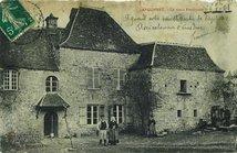 Le vieux Presbytère |