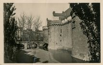 Le Château des Ducs de Bretagne (XVe siècle) | Rosy
