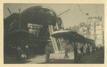 Bombardements de Nantes 1944 |