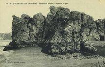 La Roche-Bernard |