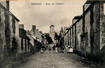 Rue de l'Eglise |