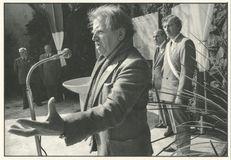 8 Mai 1985 | Kervinio Yvon