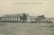 Camp de COËTQUIDAN |