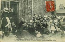KERGORNET-en-GESTEL. - Le Pardon des Nourrices du 1er Mai | Laurent H
