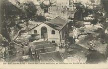 Bellegarde-sur-Valserine |
