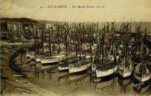 Nos Marins bretons sont ici |