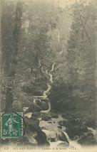 Cascades de la Serraz |