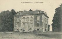 Château d'Allerac  