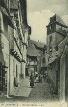 Rue Dom Morice |