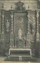 Chapelle du Creisker |