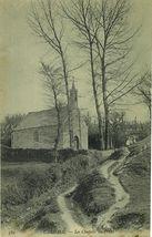 La Chapelle du Front |