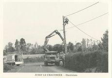 Electriciens | Touraine G.