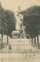 Le Monument Pasteur |