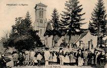 L'Eglise | Guenee V.