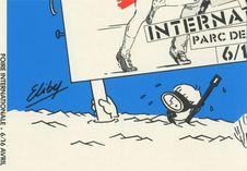 FOIRE INTERNATIONALE | Eliby