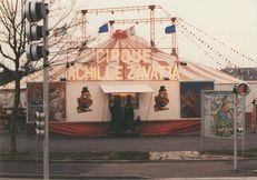 Cirque Zavatta 2 | Kervinio Yvon
