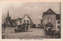 Place du Bourg | Landre