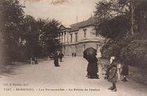 Les Promenades - Le Palais de Justice |