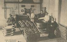 La Boulangerie |
