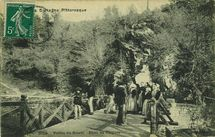 Vallée du Scorff |