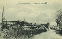 Hanvec | Le DOARE