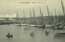 Village de Kersaus et le Port |