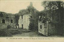 Vallée du Guer |