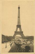 La Tour Eiffel |