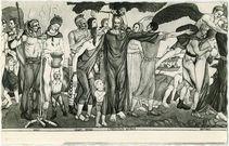 La religion chrétienne se répand en Armorique. Alice Pasco | Pasco Alice