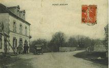 PONT-AUGAN |