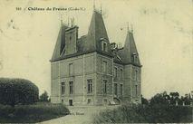 Château du Frêne |