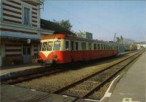 Ligne d'Auray à St-Brieuc | Lesaux Alain