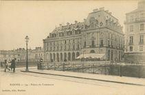 Palais du commerce |