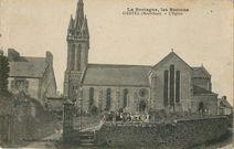 L'Eglise | Bocquenet