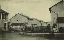 La Cité ouvrière des Forges d'Hennebont