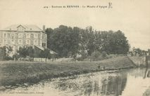 Le Moulin d'Apigné |