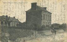 L'Ecole et la Poste  