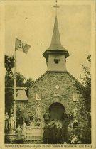 Chapelle St-Eloi |