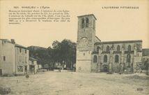 L'Eglise | Durand Vve.