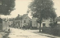 Chateaubourg  