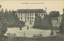 La Caserne du Bon Pasteur |