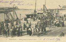 Trouville-sur-Mer |